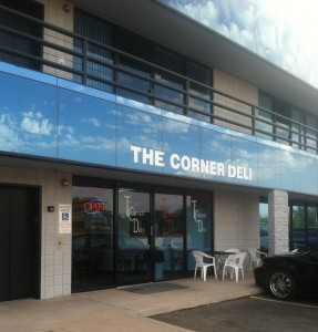 The Corner Deli, Scottsdale Airpark