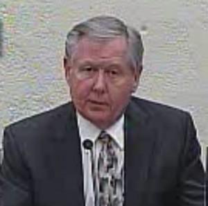 Scottsdale City Treasurer David Smith