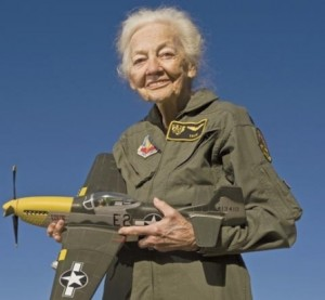 "Betty ""Tack"" Blake 