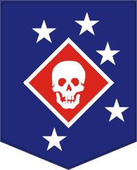 Marine Raiders Emblem | Wikipedia