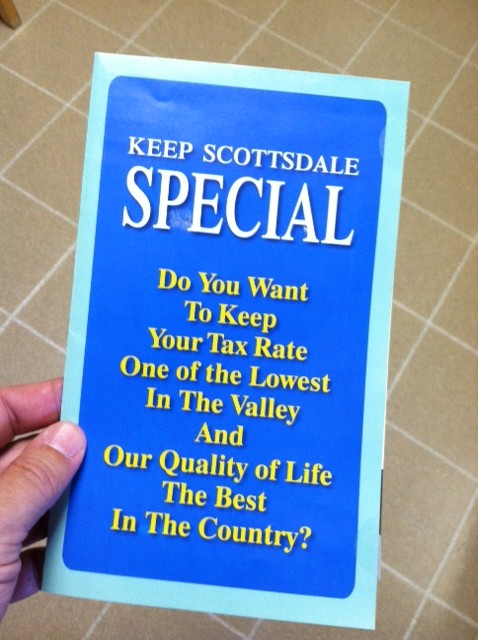 Bond Brochure