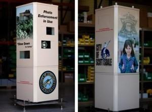 Photo Enforcement School Towers