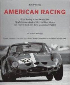 American Racing by Tom Burnside and Denise McCluggage